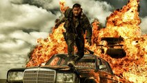Watch Mad Max: Fury Road (2015) Full Movie HD 1080p