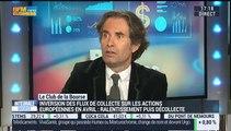 Le Club de la Bourse: Christian Parisot, Xavier Patrolin et Vincent Ganne - 04/05