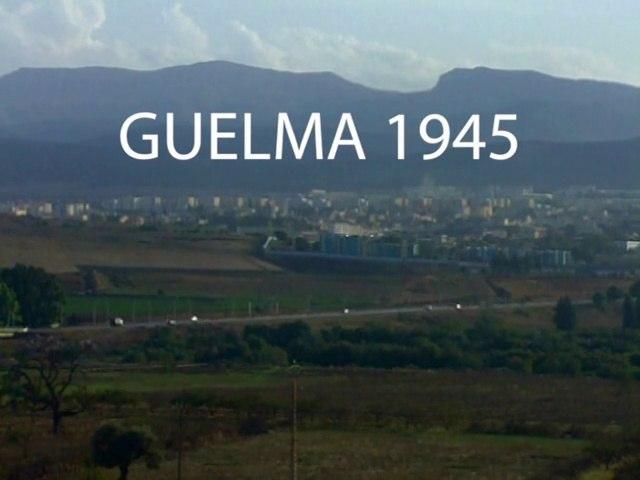 Guelma 1945