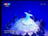 Mercan Dede - Awesome show (Sufi)