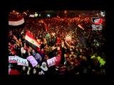 المئات في «الغربية»: يسقط يسقط حكم المرشد