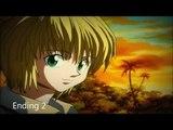 Hunter x Hunter Ending 2 - Vídeo Dailymotion