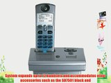 Motorola SD7561C 5.8 GHz Cordless Telephone with Digital Answering Machine and Call Waiting