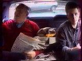 TF1 1er Avril 1990 Ex. Ça Sent Le Poisson