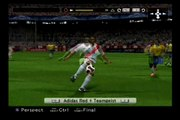 Winning Eleven Pro Evolution Soccer 2007 Goal 1