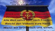 Nationalhymne der Deutschen Demokratischen Republik (DDR)