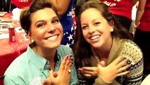 Mo Alpha Pi Beta Phi: Kisses for the Troops