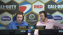 ESWC 2015 COD - Optic vs Millenium (EN)