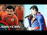 TV Patrol: Superheroes sa fun run; Zumba ng mga nanay; Baseball ng magbubukid