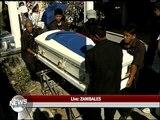 Milk tea poisoning victim laid to rest