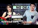 TV Patrol: Ara Mina wagi ng P1M sa 'Kapamilya, Deal or No Deal'