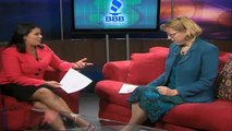 ABC 36 News News at Noon/12:30 BBB - Fake Online GED's/High School Diplomas 9-21