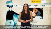 App para Dispositivos Móviles. Plan Nacional Sobre Drogas