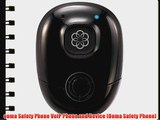 ooma Safety Phone VoIP Phone and Device (Ooma Safety Phone)