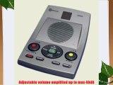 Amplicom AB900 Amplified Answering Machine Landline Telephone Accessory
