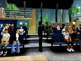 SUN Microsystems Virtual Press Conference in Second Life