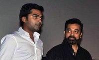 After Kamal ,Now Simbu   123 Cine news   Tamil Cinema News