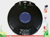 Zoom Telephonics ZoomSwitch Headset Accessory
