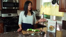 How to Cook Baby Bok Choy Like a Chinese Restaurant : Asian Cuisine