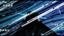 Ghost in the Shell: S.A.C. 2nd GIG Blu-Ray Full Opening [True 1080p HD]