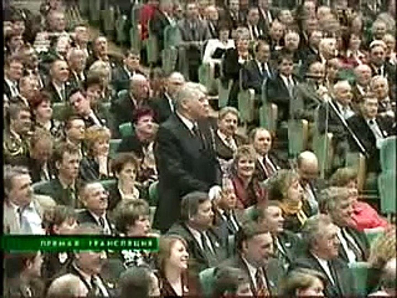 Лукашенко отвечает на вопрос