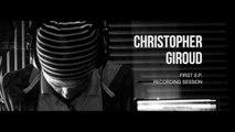BE MAJOR RECORDS - Teaser Christopher Giroud