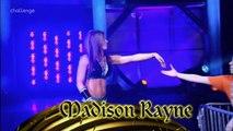 TNA Xplosion 02/05/15 Gail Kim Vs. Madison Rayne