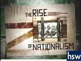 The Rise of Nationalism in Europe...
