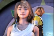 Hold of Me | Final Fantasy X/Final Fantasy X-2 | Evanescence