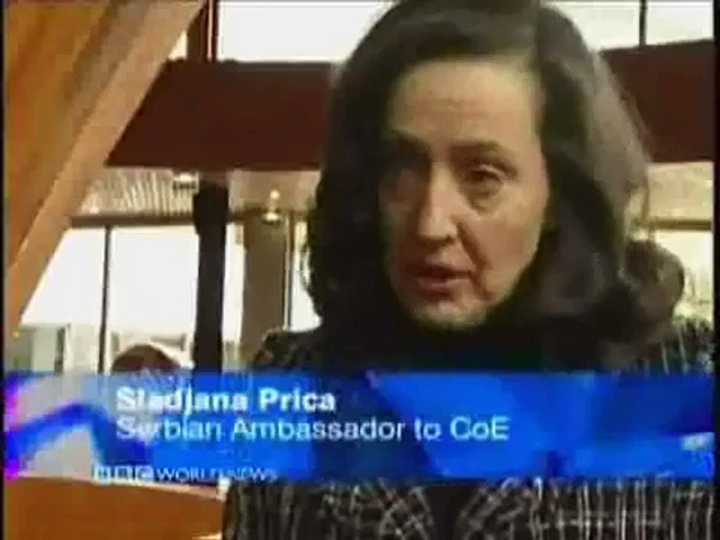 2. BBC documentary on the Council of Europe