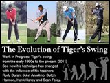 The Evolution of Tiger's Swing-Classic Swing Sequences-Golf Digest