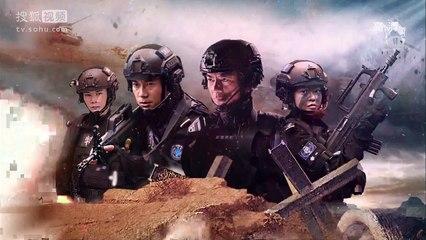 特警力量 第11集 SWAT Ep11