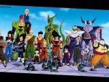50 photos, Dragon Ball Z, Goku and his wars - Goku dhe lufterat e tij