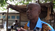 Centrafrique: des déplacés internes à Bangui veulent réparation
