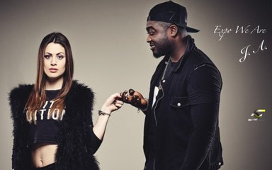 Jiggy & Alison Medini - Expo We Are (Official Video)