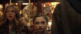 Disney's Tomorrowland A World Beyond - Incredible [Full HD] (Britt Robertson, George Clooney, Hugh Laurie)