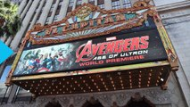 Avengers: Age Of Ultron Opening Weekend Box Office Second Highest Ever