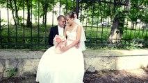 Clip de nunta, Restaurant Fortus, Valea Morilor, Nunta 2014