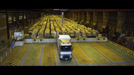 International Trucks Resource | Learn About, Share and Discuss