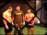 Aikido Dim Mak Felony Fights