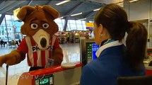 Phoxy bezoekt PSV-helden (3): Jan Vennegoor of Hesselink / PSV TV