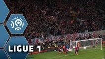 EA Guingamp - Stade de Reims (2-0)  - Résumé - (EAG-SdR) / 2014-15
