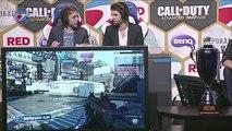 ESWC 2015 COD - Finale Optic Gaming vs Denial (FR)