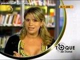 TOQUE DE DIANA- CHAVEZ REGAÑANDO A DIOSDADO EN ALO PDTE. NOV. 08, 2009