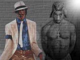 Michael Jackson, Tupac - Smooth Criminal, Changes