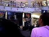 Tyler Hilton Live