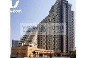 Hot Deal 2 Bedroom Apartment with balcony facing in Sky Tower for sale in Mangrove Place - mlsae.com