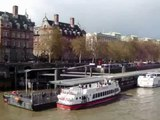 04 London (Londres), Thames river, Eye of London, Westminster Bridge, Parliament y Big Ben