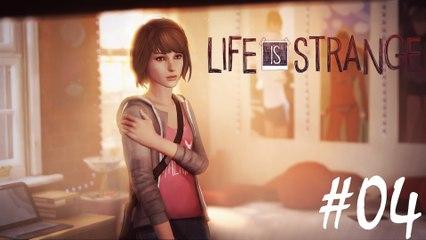 Life Is Strange / Les Retrouvailles / 04 [PC]