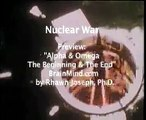 World War III: Nuclear War: Atomic Explosions. Hydrogen Bombs. Doomsday End of The World
